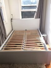 Double bed frame Coogee Eastern Suburbs Preview