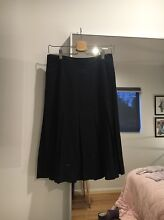 Katie's skirt. Size 14 but altered to a 10 McKellar Belconnen Area Preview