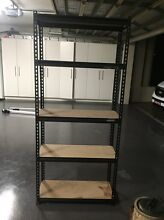 Storage shelves Wattle Grove Liverpool Area Preview