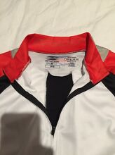 Cycling Jersey Ellenbrook Swan Area Preview