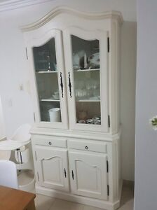 La Maison French provincial cabinet Burwood Heights Burwood Area Preview