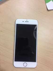 Selling iPhone 6 Gold 16gb