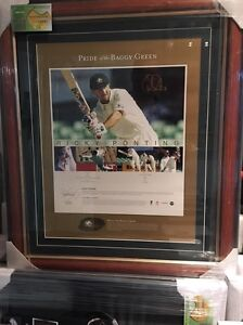 """Ricky Ponting """" Pride of the Baggy Green """" Darch Wanneroo Area Preview"""