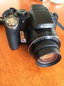 Nikon Coolpix Kingston Beach Kingborough Area Preview