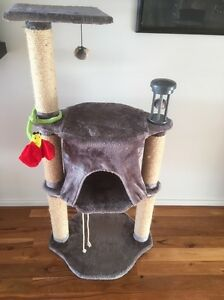 Cat stand as new unused. Cost $120 Scarborough Stirling Area Preview