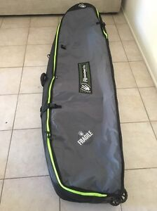 "7""2 board bag / coffin (holds 4 boards) Noosa Heads Noosa Area Preview"