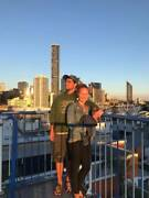 Couple looking for a room to rent Darwin CBD Larrakeyah Darwin City Preview