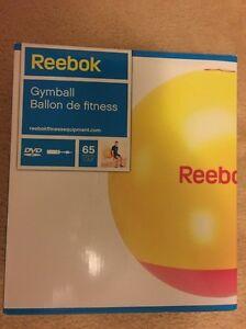 Reebok Gymball Ballon de fitness Marsfield Ryde Area Preview
