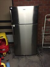 Electrolux fridge Meadow Heights Hume Area Preview