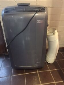 DeLonghi PAC N120HP portable air conditioner Camden South Camden Area Preview
