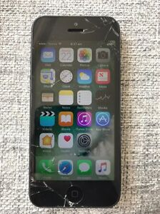 IPHONE 5 - 16gb Strathfield Strathfield Area Preview
