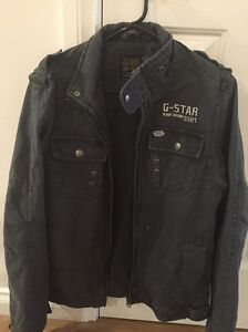 G-star jacket Brooklyn Park West Torrens Area Preview