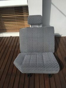 Hilux surf back seats Balcatta Stirling Area Preview