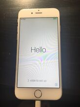 Selling iPhone 6, 64gb Silver Cleveland Redland Area Preview