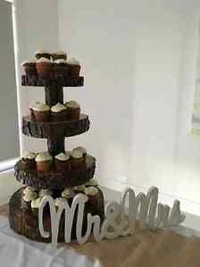 Cake stand for Hire Modbury Tea Tree Gully Area Preview