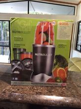 Brand new 600w NutriBullet Coolum Beach Noosa Area Preview