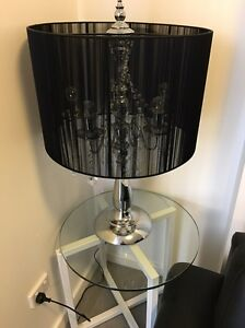 Designer lamp North Strathfield Canada Bay Area Preview