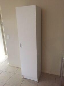 Wardrobe or pantry cupboard Mermaid Waters Gold Coast City Preview