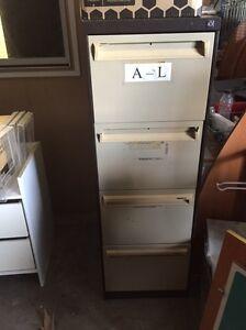 Commercial Filing Cabinet Caloundra Caloundra Area Preview