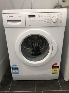 Bosch Classixx 7kg washing machine (original price $800) Camperdown Inner Sydney Preview