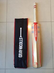 Gray Nicolls XXX VII hand crafted SM cricket bat Melville Melville Area Preview