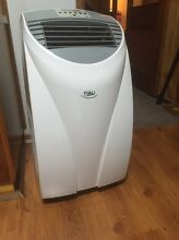 Viali portable evaporative air conditioner Anakie Outer Geelong Preview