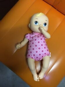 Baby Alive doll Moggill Brisbane North West Preview