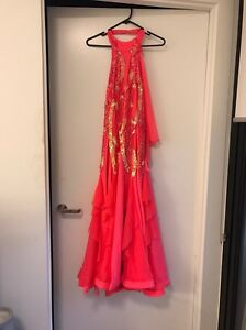 Beautiful ballroom gown size 6-8 Abbotsford Yarra Area Preview
