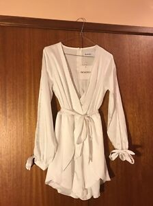 Reverse jumpsuit NEW WITH TAGS! Castlereagh Penrith Area Preview