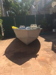 Tinny dinghy Rosebery Palmerston Area Preview