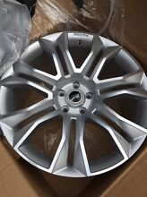 PDW// 20 inch MEGS for ford and other cars PCD 5*114.3 Craigieburn Hume Area Preview
