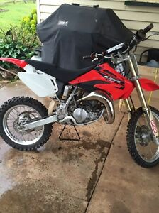 Honda 2005 Cr 85 Exton Meander Valley Preview