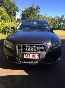 FOR SALE!! /TRADE2007 urgent Audi Quattro Sline Torquay Fraser Coast Preview