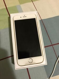 Brand new Gold 64gb iPhone 6 for sale Nollamara Stirling Area Preview