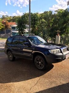 2006 Forester $7000 neg McDowall Brisbane North West Preview