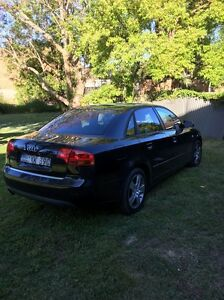 2005 Audi with rego 20 march 2017 Raymond Terrace Port Stephens Area Preview