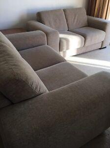 Nick Scali 2 Seat Sofas Maroubra Eastern Suburbs Preview