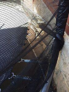 "14"" trampoline Hamersley Stirling Area Preview"