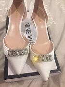 Nine West new bridal shoes size 8 Cronulla Sutherland Area Preview
