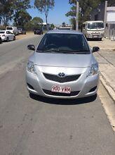 Up for sale Toyota Yaris sedan 2010 auto!! Mount Gravatt Brisbane South East Preview