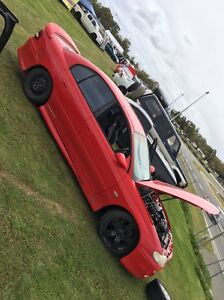 Vt clubsport ls1 Wanneroo Wanneroo Area Preview