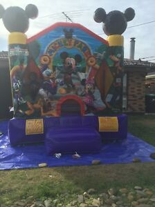1/2 price jumping castle hire this weekend 25th/26th feb Keysborough Greater Dandenong Preview
