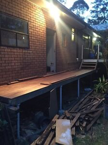 Carpentry, demolition and gyprocking services Mount Riverview Blue Mountains Preview
