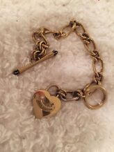 Juicy couture chain bracelet for sale! Dandenong Greater Dandenong Preview
