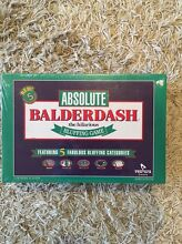 BRAND NEW IN PACKAGING - Balderdash Boardgame Melville Melville Area Preview