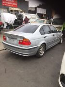 Bmw 318i E Bankstown Bankstown Area Preview