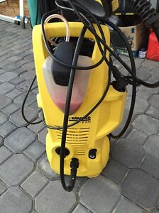 Pressure washer karcher Canning Vale Canning Area Preview