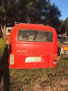 Vw Kombi Microbus Kingswood Penrith Area Preview