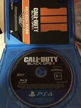 PS4 Call of Duty Blacks Ops 3 Cheltenham Kingston Area Preview