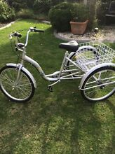 Adult Tricycle Narre Warren Casey Area Preview